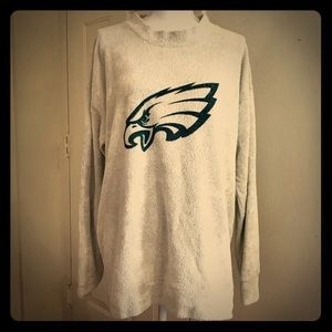 NFL Team Apparel Philly Eagles Sweatshirt